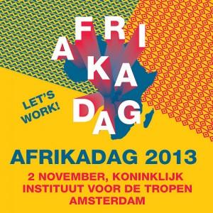 Afrikadag 2013