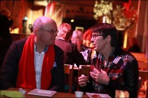 Wouter en Jetta (18-01-2015)